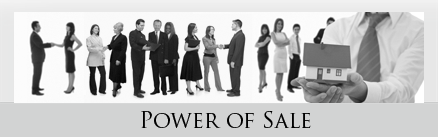 Power of Sales, Zeeshan Kiani REALTOR